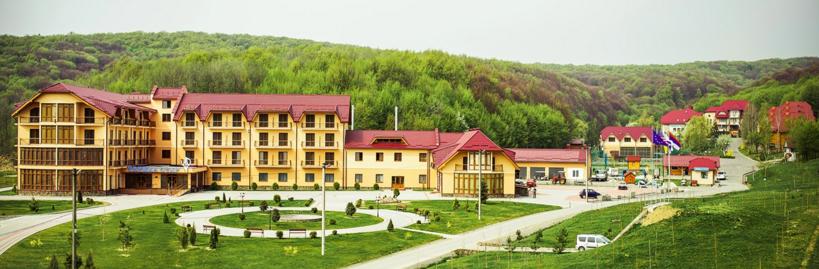 Санатории России